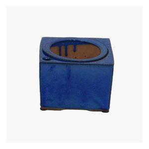 """6"""" Self-watering Ceramic Pots"""