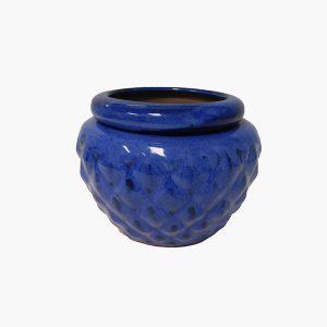 """10"""" Self-watering Ceramic Pots"""